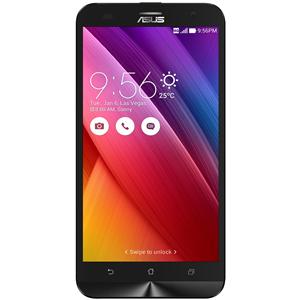 ASUS Zenfone 2 Laser ZE550KL MSM8916 LTE 16GB Dual SIM Mobile Phone